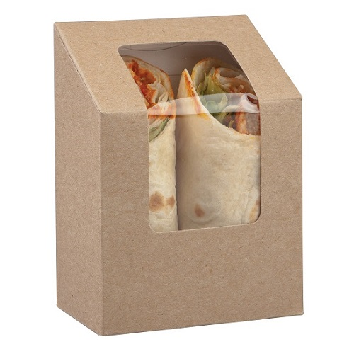 Tortilla & Wrap Packaging