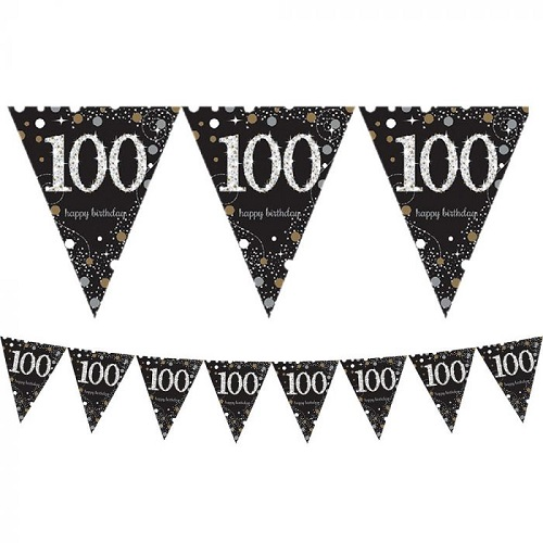 Age 100 Partyware
