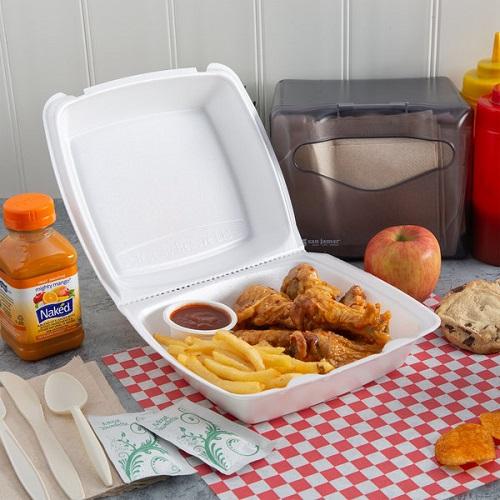 Takeaway Food Boxes