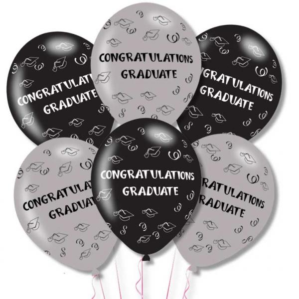 Graduation Partyware
