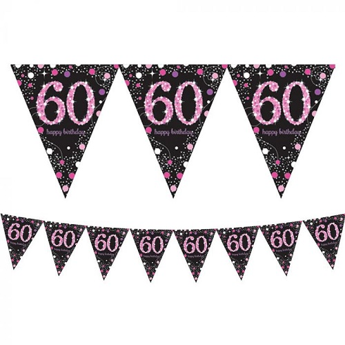 Age 60 Partyware