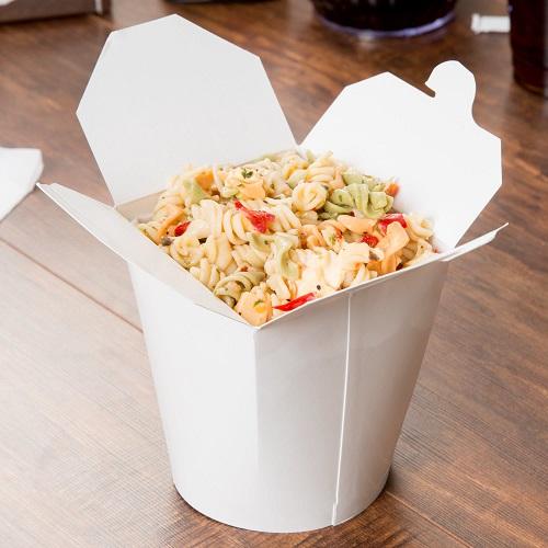 Takeaway Noodle Pails