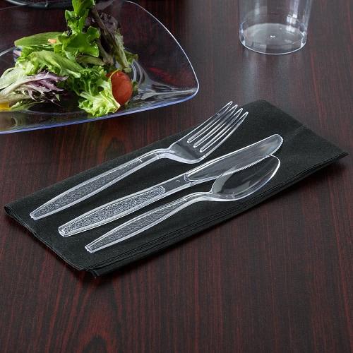 Cutlery & Skewers