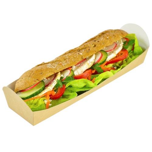 Baguette Packaging