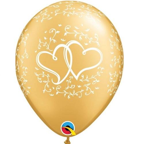Anniversary Latex Balloons