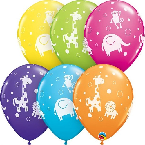 Any Occasion Latex Balloons
