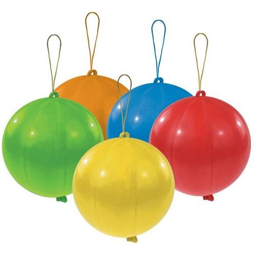 Assorted Balloon Packs