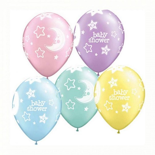 Baby Shower & New Baby Balloons