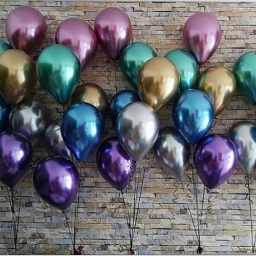 Balloons & Accessories