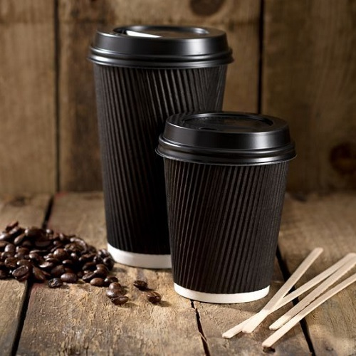 Disposable Hot & Cold Drinks Cups Lids Bottles & Accessories