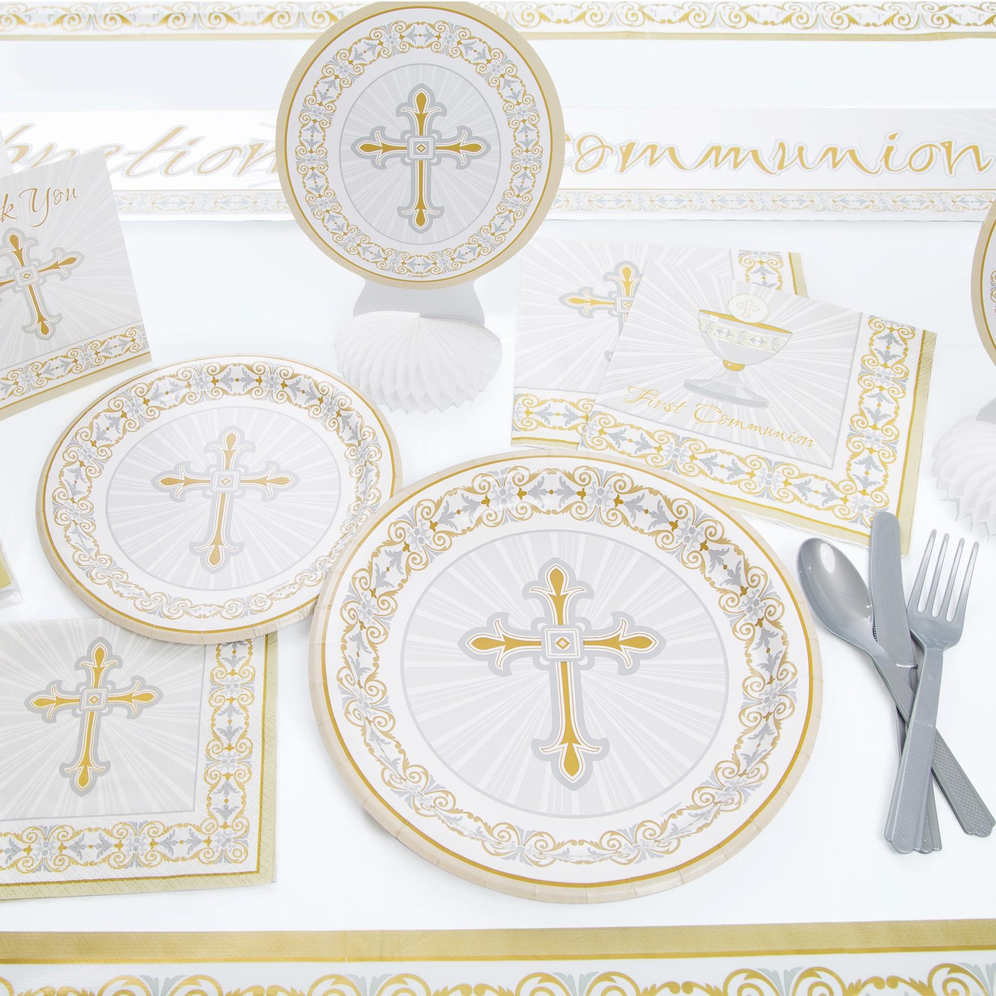 Communion Partyware