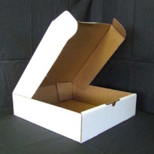 Corrugtated Cake Boxes
