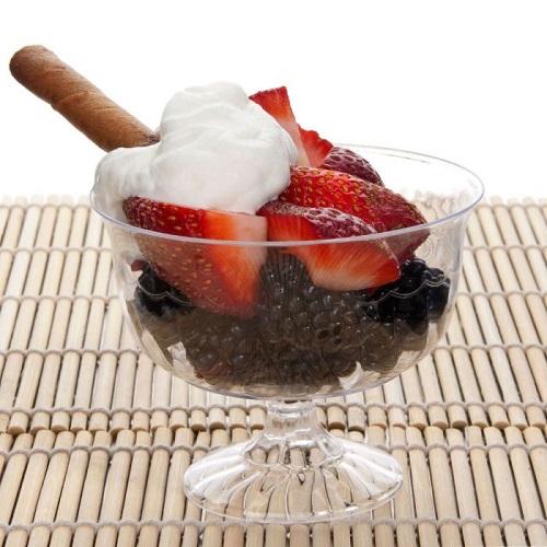 Mini Appetizer & Dessert Bowls