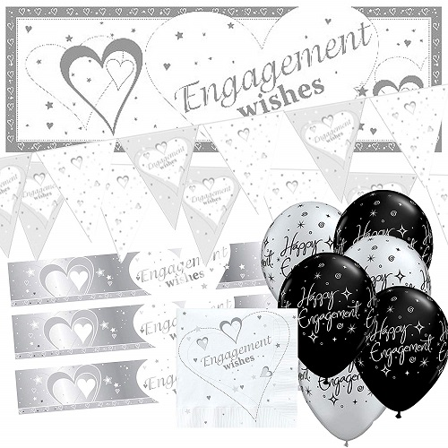 Engagement Partyware