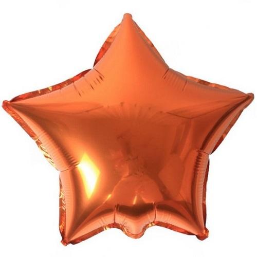 Orange Partyware