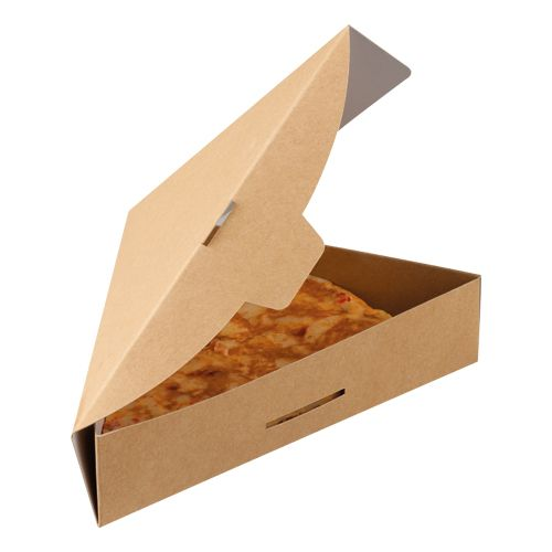 Pizza & Crepe Packaging