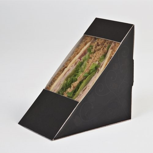Colpac Sandwich Packaging