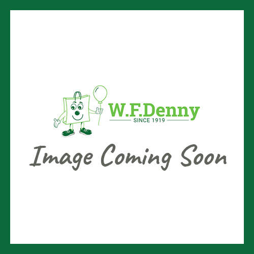 180 x 230 x 80mm Forest Green Twist Handle Paper Carrier Bags